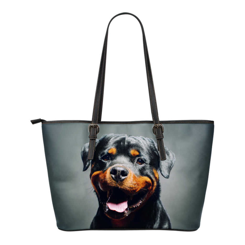 Rottweiler Tote Bag - 50% OFF Flash Sale