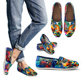 Artistic Violin Casual Shoes