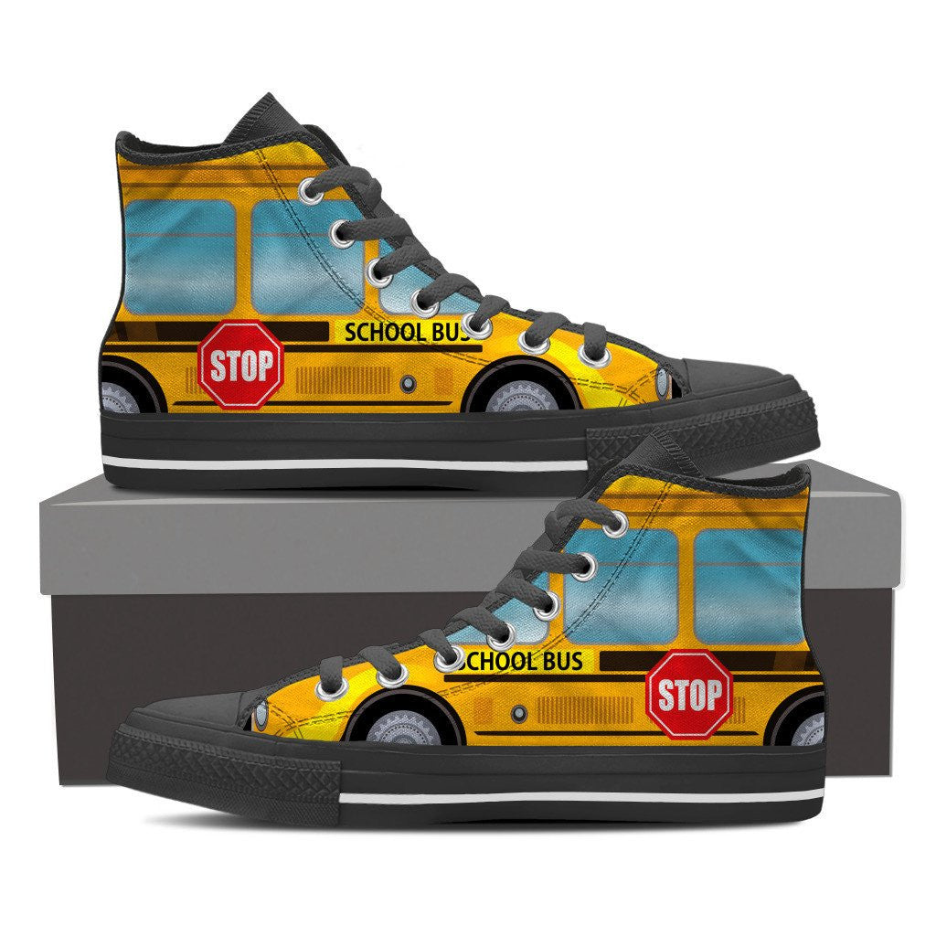 School Bus Shoes-Clearance – Groove Bags