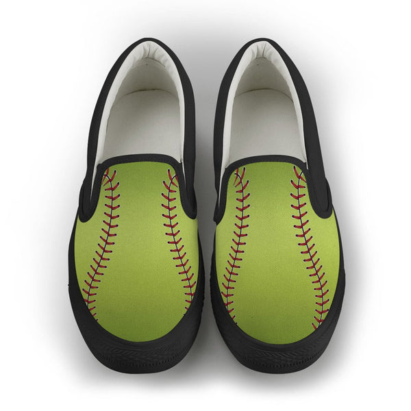 Soft Ball Slip On Shoes – Groove Bags - photo#33