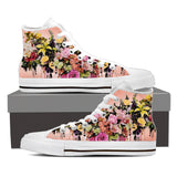 Flower Bouquet Shoes
