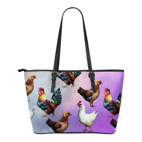 Chicken Tote Bag-Clearance