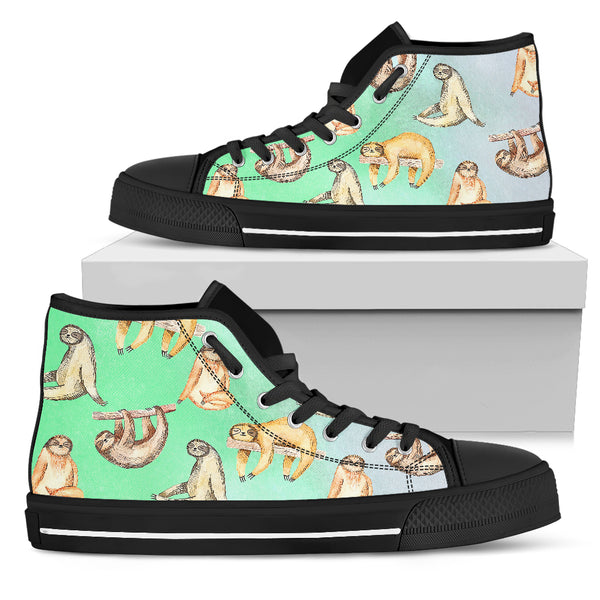 sloth shoes � groove bags