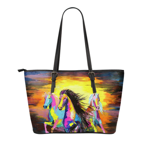 Horse Tote Bags
