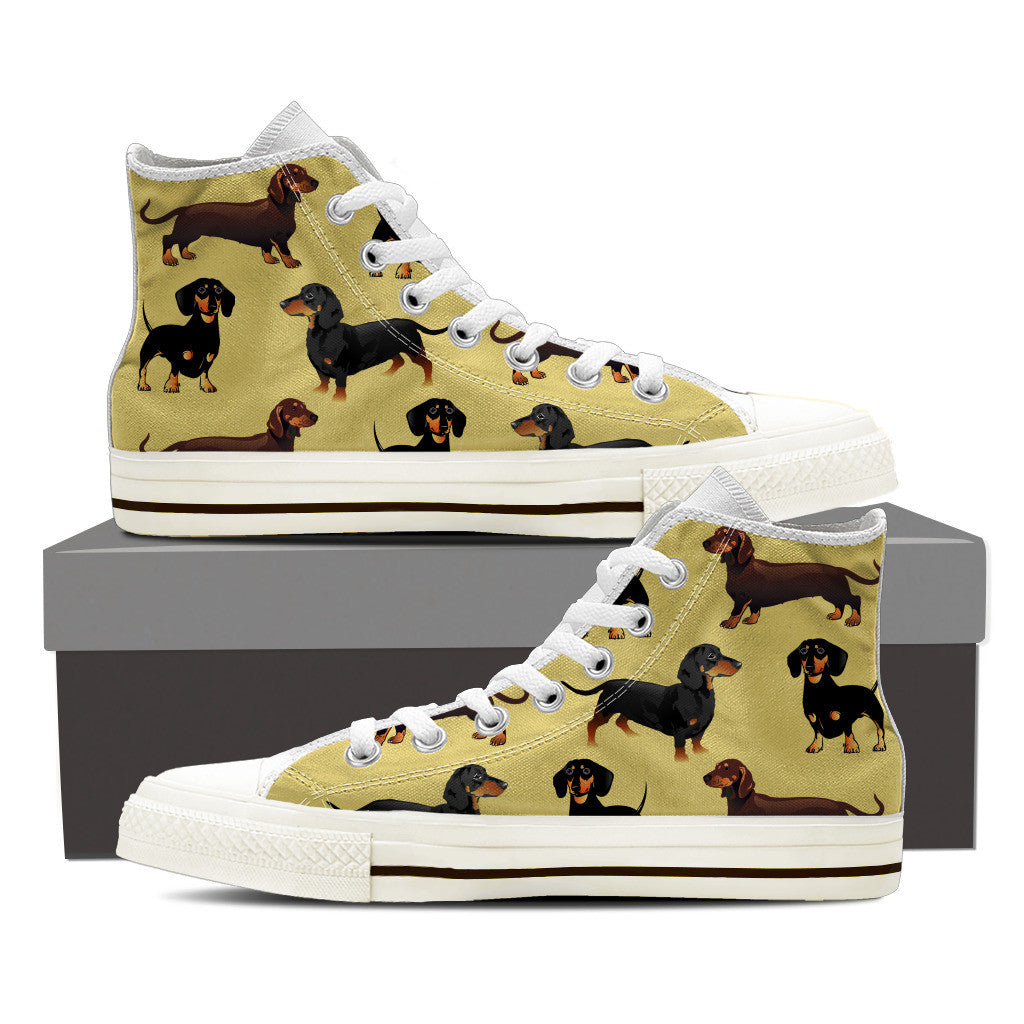 Dachshund Shoes – Groove Bags