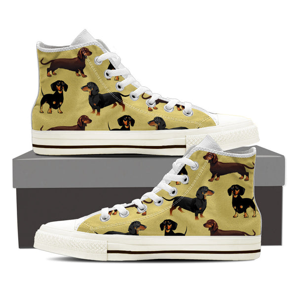 dachshund shoes � groove bags