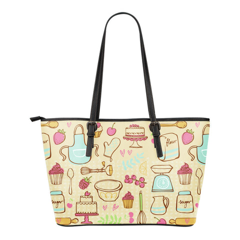 Baking Tote Bag