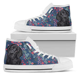 Black Lab Sweetheart Shoes