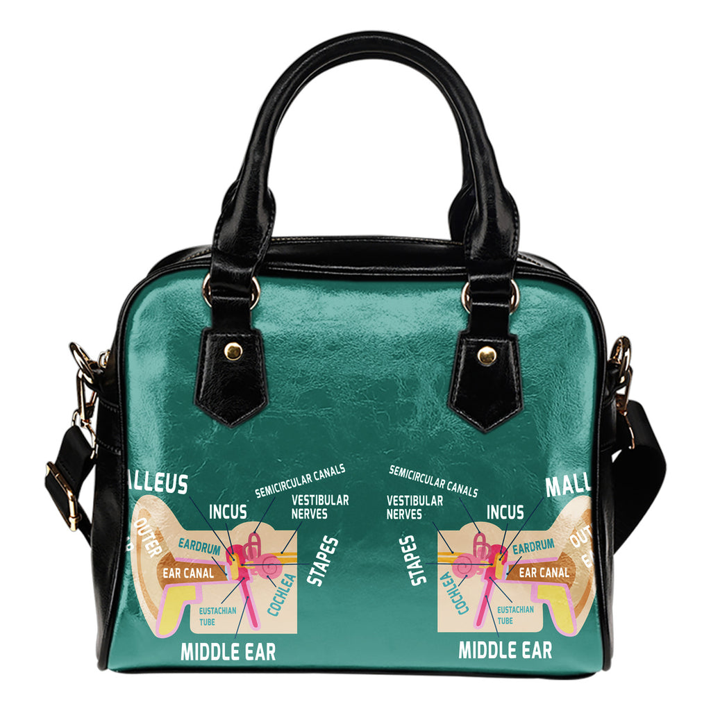 Audiologist Handbag