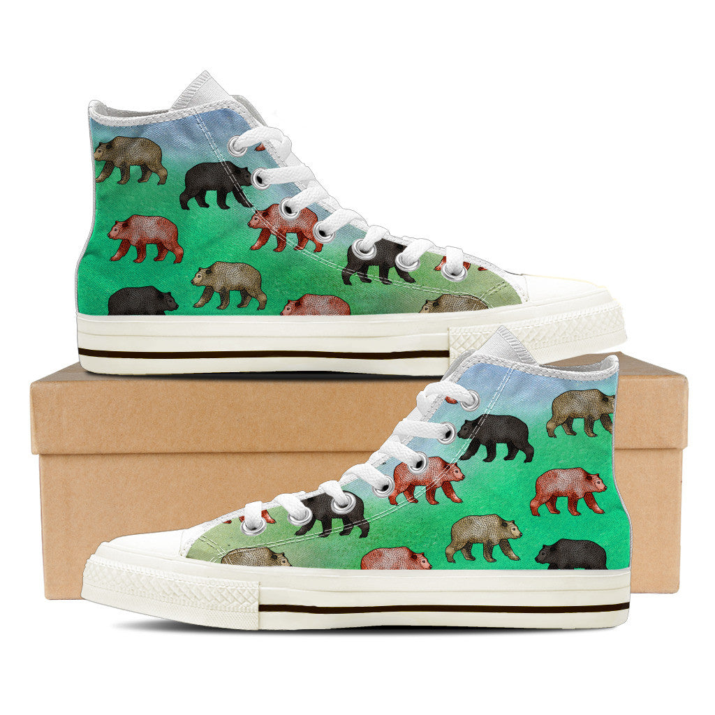 Bear Shoes