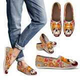 Cool Bulldog Casual Shoes