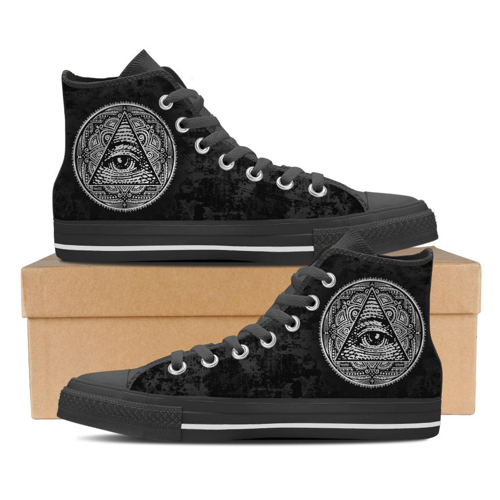 Illuminati Shoes Groove Bags