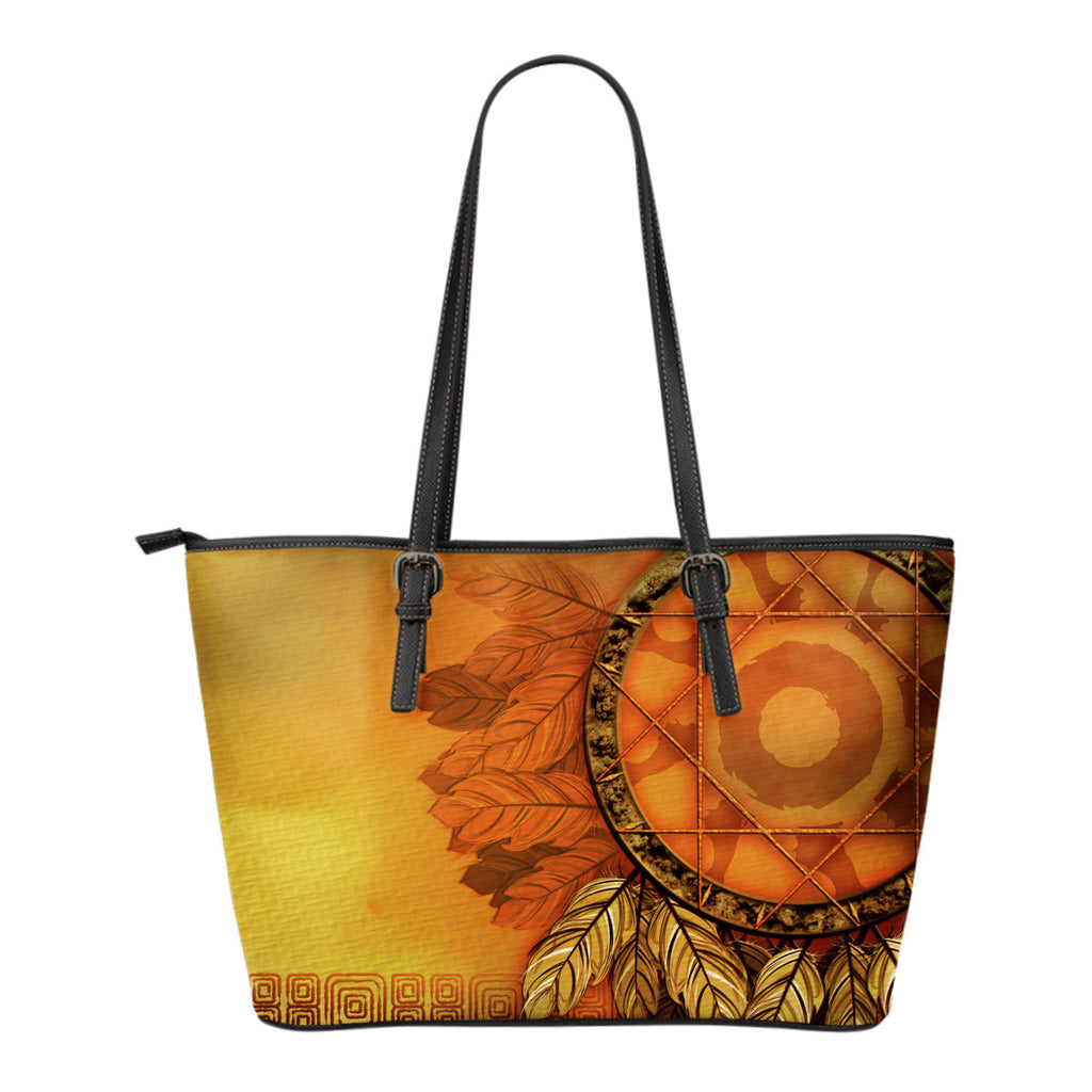 Native American Dream Catcher Tote