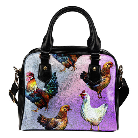 Chicken Shoulder Handbag-Clearance