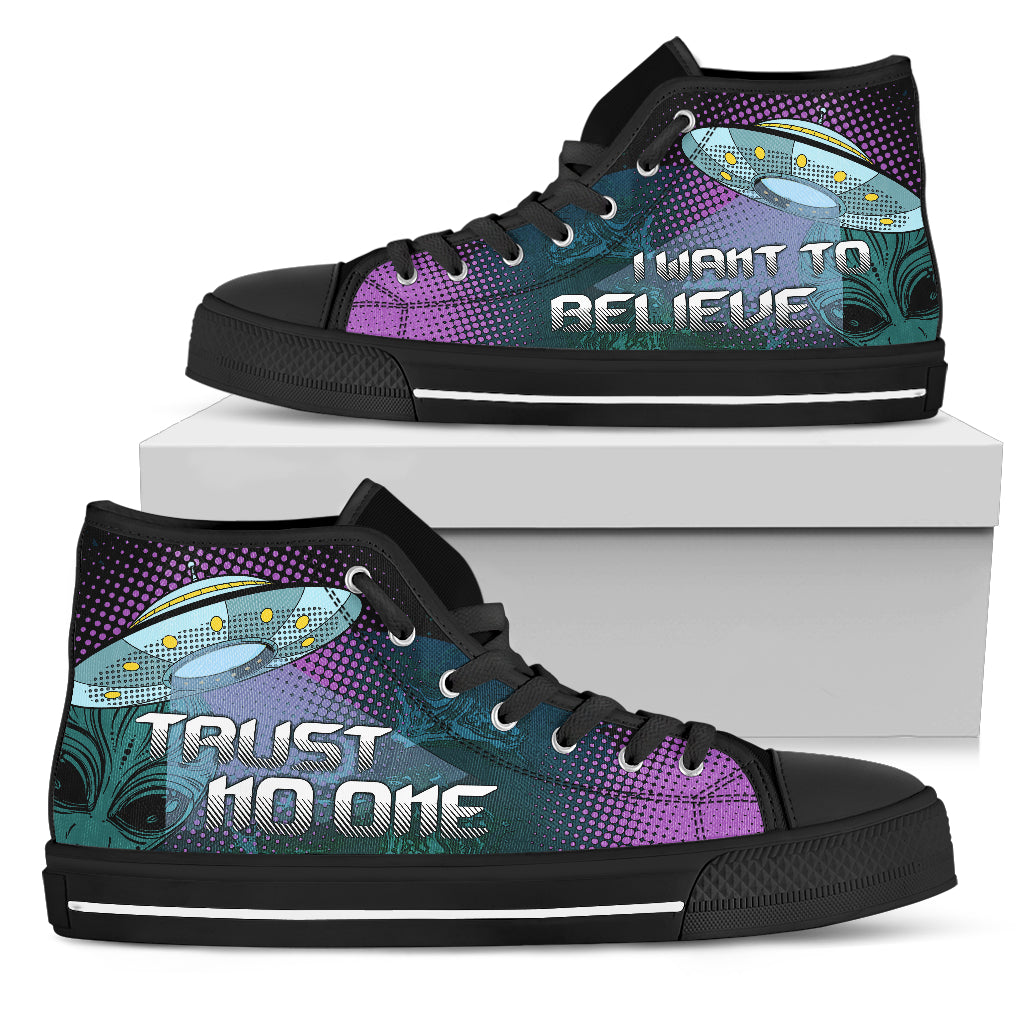 67a22adf9f9 UFO Alien Shoes – Groove Bags