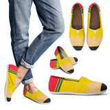 Pencil Casual Shoes
