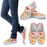 Adorable Chicken Slip Ons-Clearance