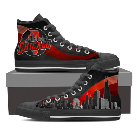 Chicago Shoes