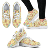 Baking Lover Athletic Sneaker