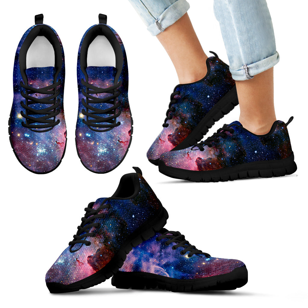 Kids Galaxy Sneakers-Clearance – Groove