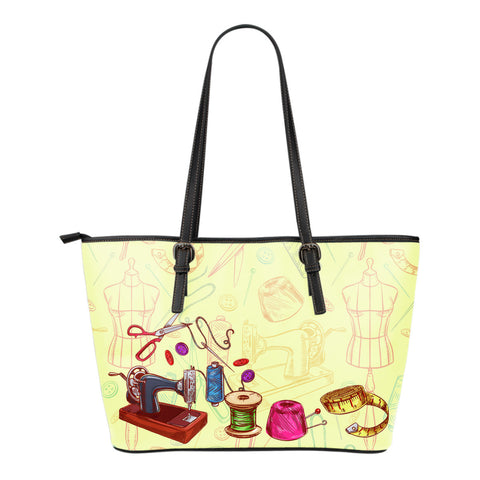 Sewing Lovers Tote Bag