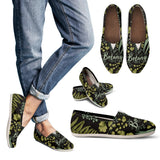 Botany Plant Casual Shoes-Clearance