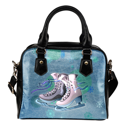 Ice Skating Handbag-Clearance