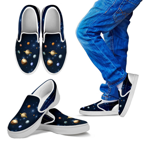 Kids Planet Shoes