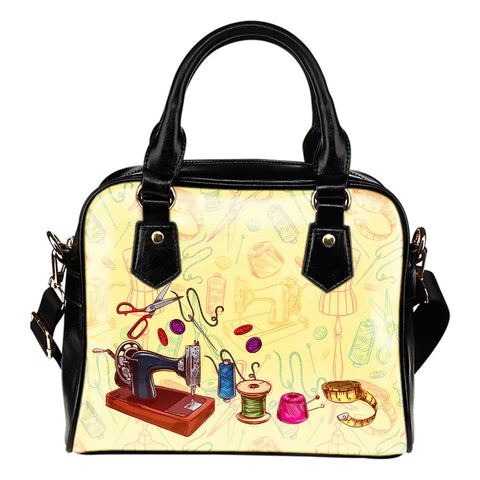 Sewing Lovers Handbag