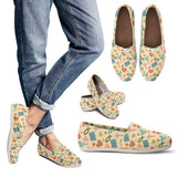 Christianity Pattern Shoes