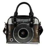 Vintage Camera Shoulder Handbags