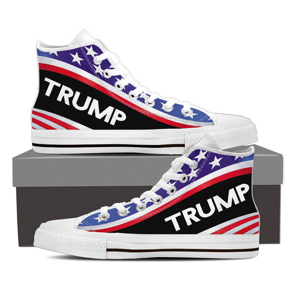 president trump shoes � groove bags