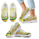 Kids Geologist Sneakers
