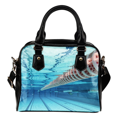 Swimming Pool Handbag