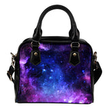 Galaxy Shoulder Handbags