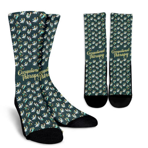 Occupational Therapy Socks