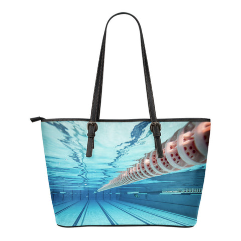 Swimming Pool Tote Bag-Clearance