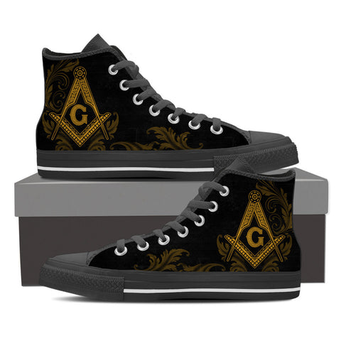 Freemasonry Shoes-Clearance