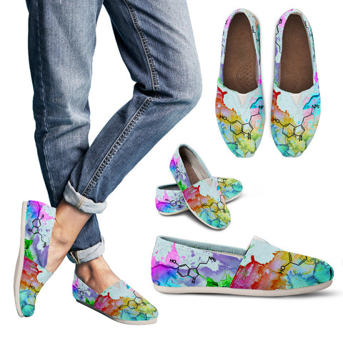 Serotonin Casual Shoes