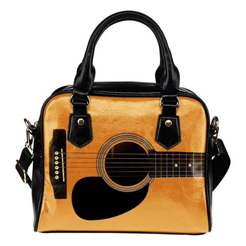 Guitar Shoulder Handbags