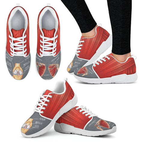 Physical Therapy Athletic Sneakers
