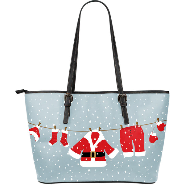 Christmas tote bags groove