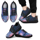 Galaxy Athletic Sneakers