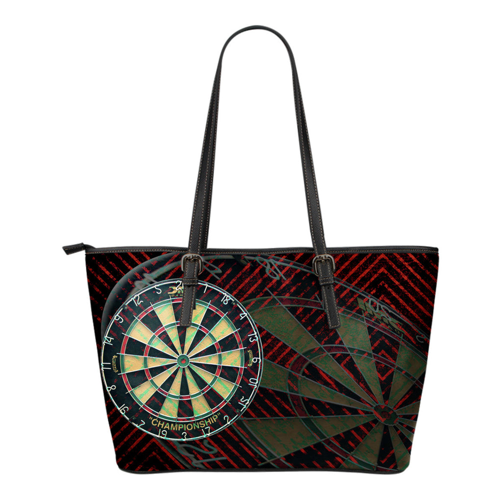 Darts Tote Bag