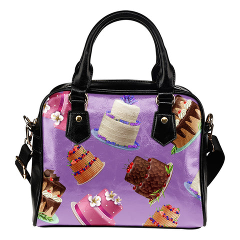 Cake Decorator Handbag