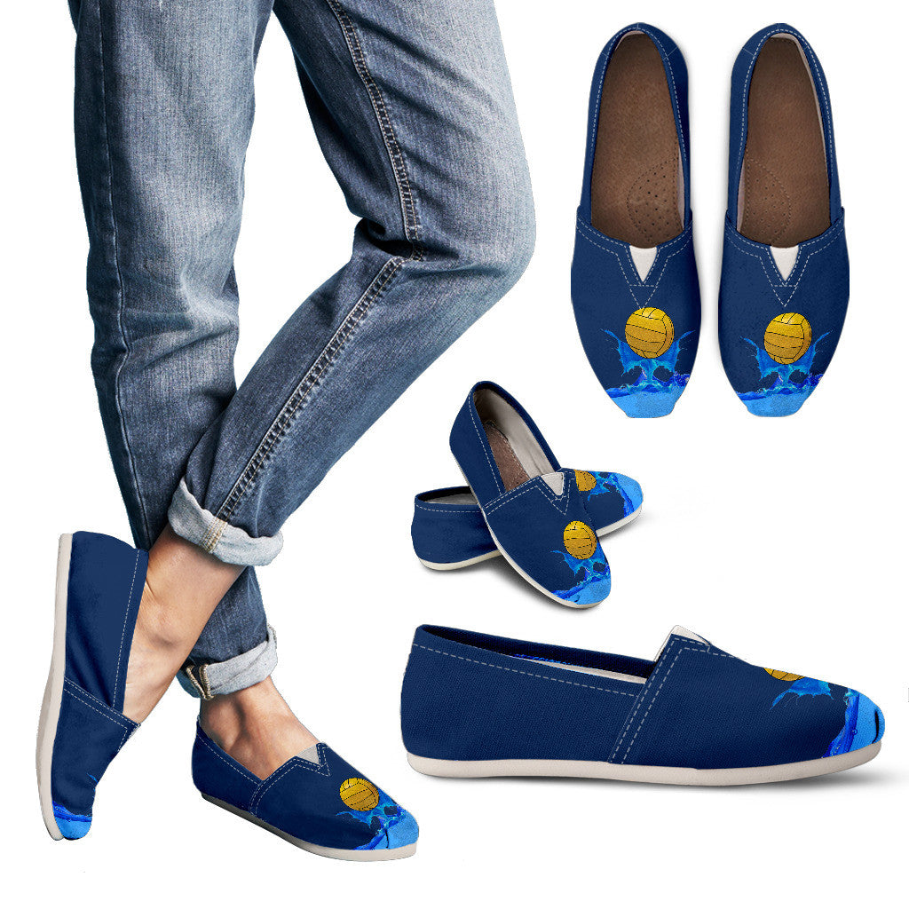Water Polo Casual Shoes