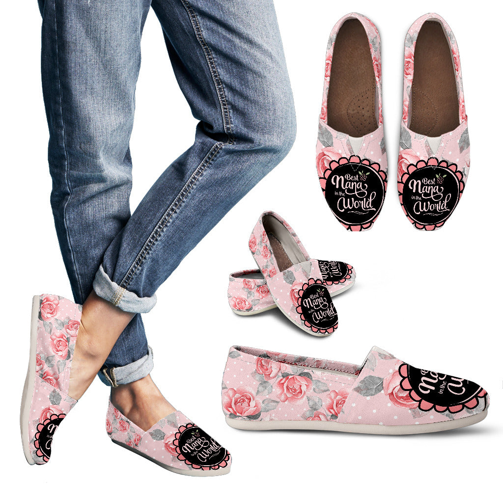 Best Nana Casual Shoes