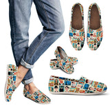Famous Painters Casual Shoes-Clearance