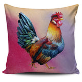 Chicken Lovers Pillow Covers