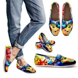 Artistic Guitar Shoes-Clearance